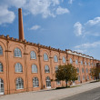 Old Factory building — Foto de Stock