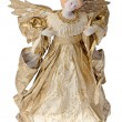 Angel paper statue — Stock Photo #7802517