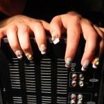 ������, ������: Girl Nails