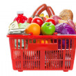 Shopping basket — Stockfoto #7914002