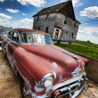 Vintage car — Stock Photo #7930006