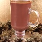 Hot chocolate — Stock Photo #7811172