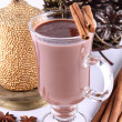 Royalty-Free Stock Photo: Hot chocolate