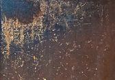 Dużych środowisk rdza — Zdjęcie stockowe