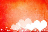Sweetheart background — Foto de Stock