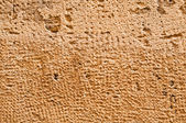 Brown grungy wall - Great textures for your design — Stock Photo