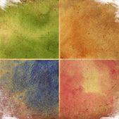 Colorful watercolor background — Stock Photo