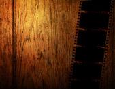 Harika film şeridi — Stok fotoğraf