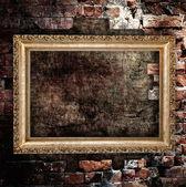 Picture frame — Stok fotoğraf
