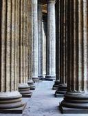 Old columns — Stock Photo