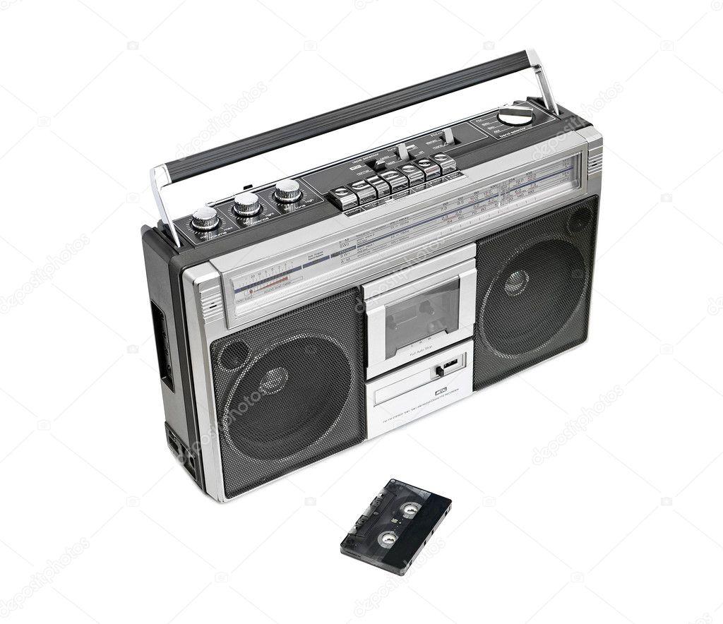 lecteur enregistreur cassette pas cher ou d'occasion sur