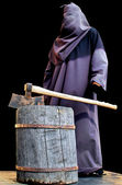 Executioner — Stock Photo