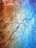 Grunge color background — Stock Photo