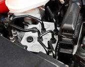 Antilock braking system — 图库照片