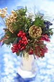 Bouquet de Noël — Photo