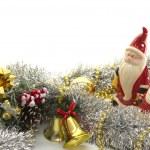 telaio lusso Natale — Foto Stock