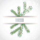 Winter design — Stockvector