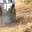 Royalty-Free Stock Photo: Off roading thrill