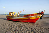 Fishing boat — ストック写真