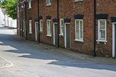Narrow street. — Stock Photo