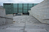 Art Museum, Tallinn, Estonia. — Stock Photo