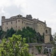 Royalty-Free Stock Photo: Bardi Castle. Emilia-Romagna. Italy.