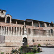 Stock Photo: RoccabiancCastle. Emilia-Romagna. Italy.