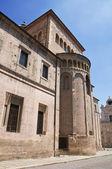 Catedral. parma. emilia-romaña. italia. — Foto de Stock