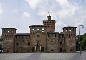 Castle of Cento. Emilia-Romagna. Italy. — Stock Photo