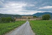 Château de golaso. Varsi. — Photo