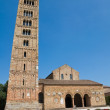 PomposAbbey. Codigoro. Emilia-Romagna. Italy. — Stock Photo #7443961