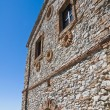 Castle of Montebello. Emilia-Romagna. Italy. — Stock Photo