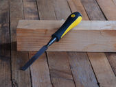 Chisel — Stock Photo