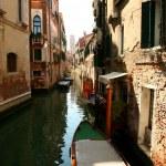 Classic view of Venice — Stock Photo #6772771