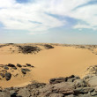 Stock Photo: Libydesert.