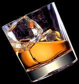 Whisky — Stock fotografie