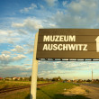 Stock Photo: Auschwitz-Birkenau Concentration Camp