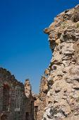 Antigua muralla — Foto de Stock