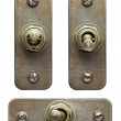 Toggle switches — Stock Photo #6905719