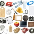 Isolated objects — Stock Photo