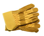 Protective gloves — Stock Photo