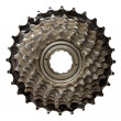 Cogwheel — Stock Photo #7298632