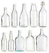 Bottles — Stock fotografie