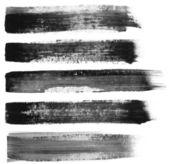 Trazos de tinta — Foto de Stock
