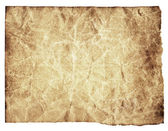 Aged paper — Stock Photo