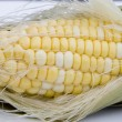 Stock Photo: Cob of corn