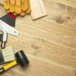 Different tools — Stock Photo #6849436