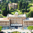 The residence of Pope - Photo