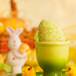 Easter egg — Stockfoto #6994324