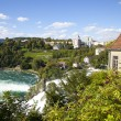 Rhine Falls, Switzerland — Stock Photo #6764950